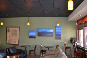 Daily Brew Coffee House - Riverside California